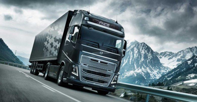 AB Volvo