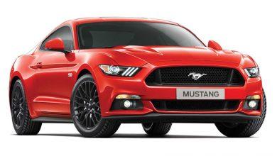 Photo of Ford казнет заради употреба на името Mustang?!