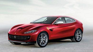 Photo of SUV изведбата на Ferrari излегува многу побрзо од очекувањата