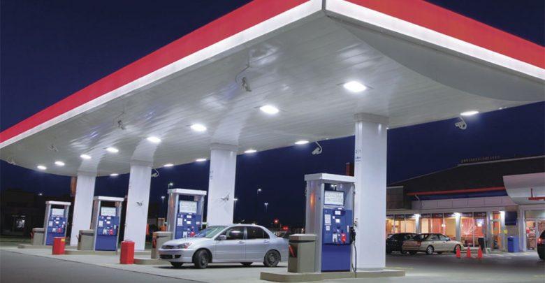 бензински пумпи