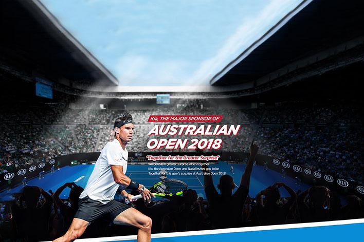Аustralian Open