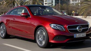 "Photo of Купето Mercedes-Benz Е-класа е ""Геј автомобили на годината""!"