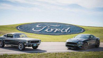 "Photo of Ford го ""оживува"" Mustang Bullitt"