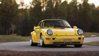 Photo of Седум милиони долари за 12 ретки Porsche модели