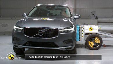 Photo of Volvo XC60 е најбезбедниот автомобил за 2017 година