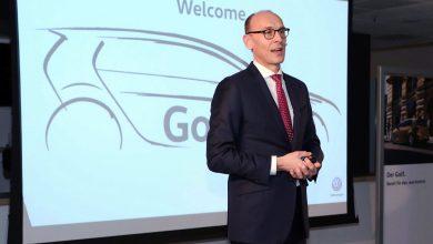 Photo of Volkswagen ќе инвестира 1,8 милијарди евра во новиот Golf