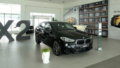 Photo of По урнек на поголемите Х4 иХ6 – BMW X2!