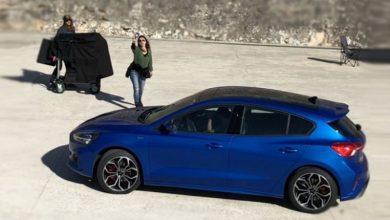 Photo of Новиот Ford Focus  подготвен во целост