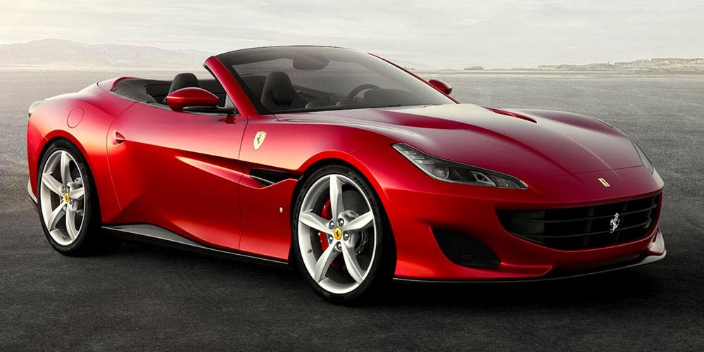 Ferrari не ја смета Tesla за конкурент