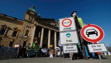 Photo of Забрана за дизелите во германските метрополи!