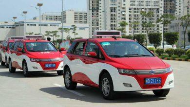 Photo of Кина планира да реализира еден милион продажби на еко-автомобили