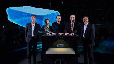 Photo of Daimler ја гради најсовремената фабрика во светот
