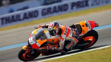 Photo of Honda доминираше целосно на MotoGP тестовите во Тајланд