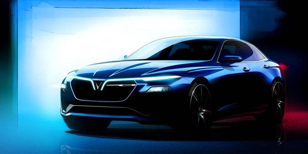 Pininfarina ќе го развива дизајнот на првите виетнамски автомобили