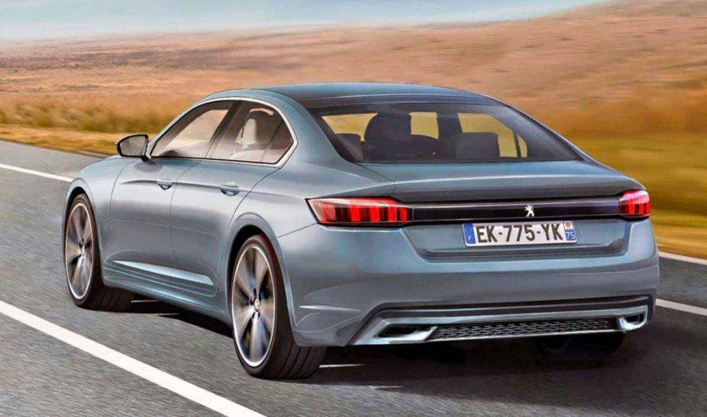 BMW 3 и Volkswagen Arteon
