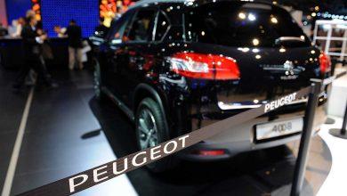 Photo of Peugeot го враќа 4008 во својата гама