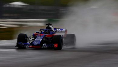 Photo of Прва фотографија од болидот на Toro Rosso