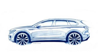 Photo of Новиот VW Touareg со деби на 23-ти март