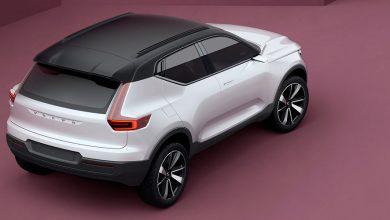 Photo of Volvo размислува и за Coupe SUV, модел XC50