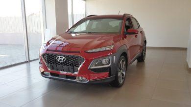 Photo of Hyundai Kona во салонот на Кореа Аутотрејд