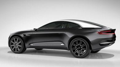 Photo of Aston Martin избра име за првиот кросовер