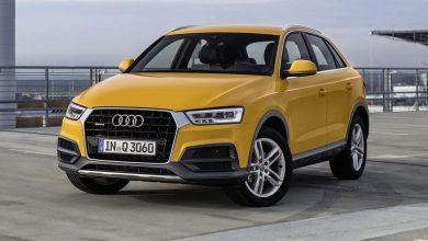 Photo of Audi Q1 доаѓа во 2020 година