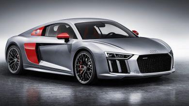 Photo of Audi R8 добива мотор од Panamera