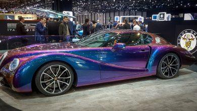 Photo of Најчудните автомобили во Женева!
