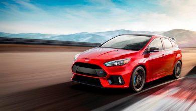 Photo of Следниот Ford Focus RS ќе биде хибрид