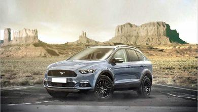 Photo of Mustang станува електричен кросовер?