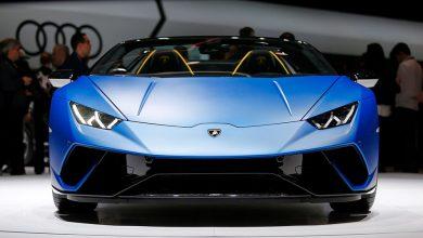 Photo of Женева 2018: Lamborghini со мек покрив на супербрзиот Huracan