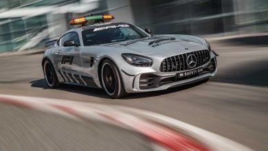 Photo of F1 доби најбрз и најмоќен безбедносен автомобил