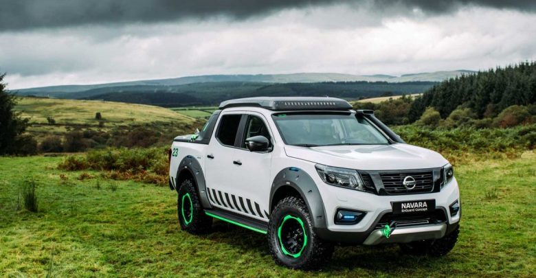 Navara Off-Roader