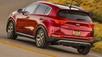 Photo of Продажбата на Kia Sportage достигна пет милиони единици
