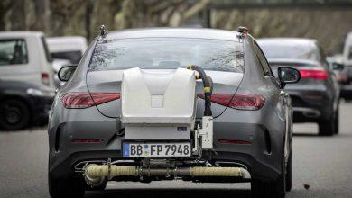 BMW, VW и Renault