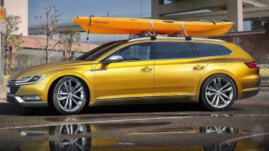 Photo of Volkswagen Arteon во караванска изведба