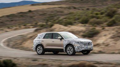 Photo of Volkswagen го покажа новиот Touareg
