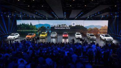 Photo of Volkswagen со уште 10 SUV изведби до 2020 година