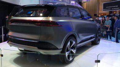 Photo of Пекинг 2018: Нова автомобилска марка