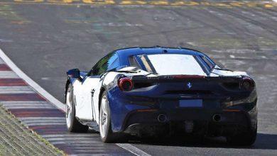 Photo of Ferrari тестира модел на струја