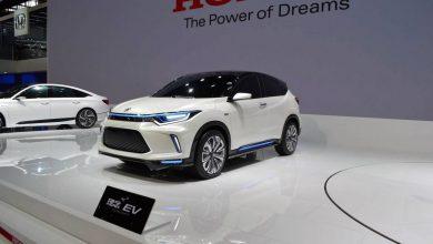 Photo of Пекинг 2018: Honda со нов електричен концепт