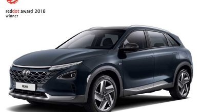 Photo of Hyundai NEXO и Kona со наградата Red Dot за дизајн