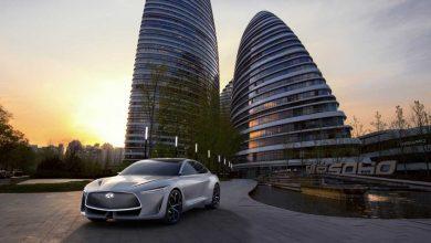 Photo of Infiniti со нова платформа за електрифицирани автомобили