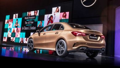 Photo of Пекинг 2018: Mercedes-Benz ја претстави A класа седан