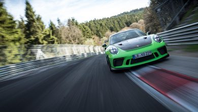 Photo of Porsche 911 GT3 RS под 7 минути на Нирбургринг