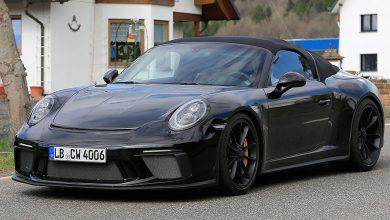 Photo of Porsche 911 GT3 ќе се прероди во Speedster