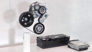 Photo of Volkswagen претстави три нови мотори