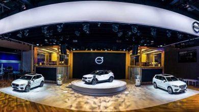 Photo of Пекинг 2018: Volvo со целосно електрифицирани експонати