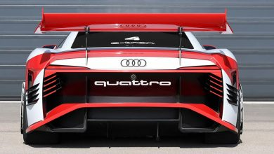 Photo of Audi e-tron Vision Gran Turismo – од PlayStation до патеката