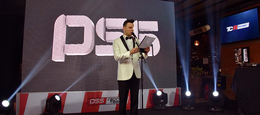 ПСС TCR шампионат